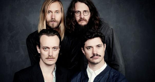 Nordijski kvartet snimio horor spot