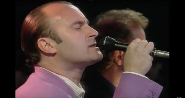 Uprkos peticijama i bolestima, Phil Collins se vraća
