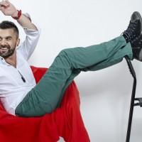 "Pobednik X Factora, Amel Ćurić, snimio spot za pesmu ""Te zime"""