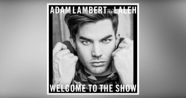 Prolećni marš Adama Lamberta