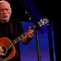 "David Gilmour izveo ""Wish You Were Here"""