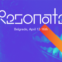 Vojkan Bećir: Resonate 2016