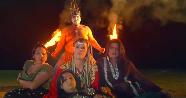 Elliphant i Skrillex dali još jedan indijski spot