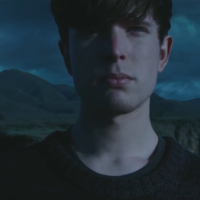 Vanvremenski James Blake