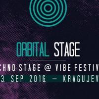 Ovogodišnji VIBE Festival dobija TECHNO stage