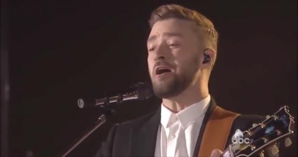 Justin Timberlake je nova kantri zvezda