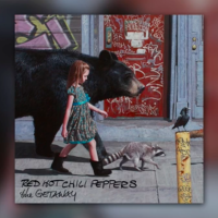 Odličan novi Red Hot Chili Peppers album