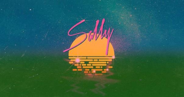 Sally je otišla, ali ne od sebe