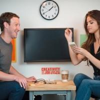 Najveća zvezda Instagrama u najmanjoj sobi Facebooka