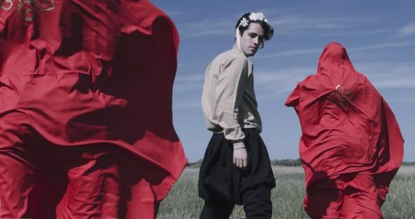 Luke Black predstavio novi singl Demons