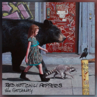 Još jedna sa novog Red Hot Chili Peppers albuma