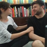 #MjuzInterview: O kafani, radiju i svemu bitnom sa Milenom Grujić