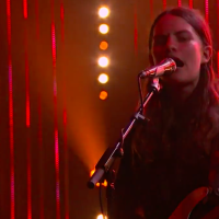 TV nastup Eliot Sumner