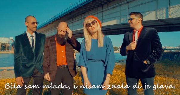Lollobrigida šalje razglednicu iz Beograda