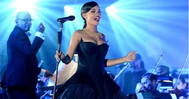5 najboljih Rihanna nastupa