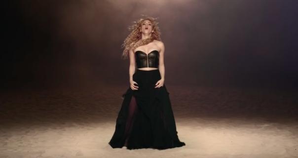 Shakira, La Reina