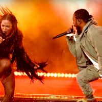 Beyonce i Kendrick nastupili na BET Awards