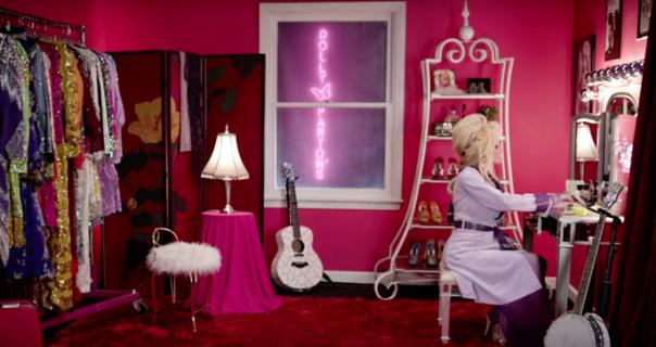 Šta je inspirisalo Dolly Parton da napiše Jolene
