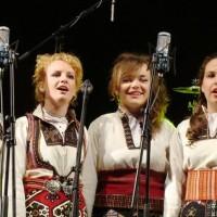 Koncert Bojane Nikolić i Srpskih glasova u Beogradu
