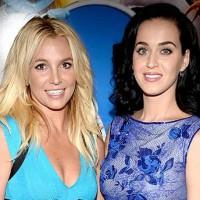Najavljeni singl Britney Spears i nenajavljeni singl Katy Perry