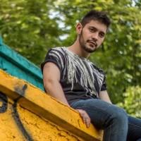 Prvi singl Vedrana Ljubenka