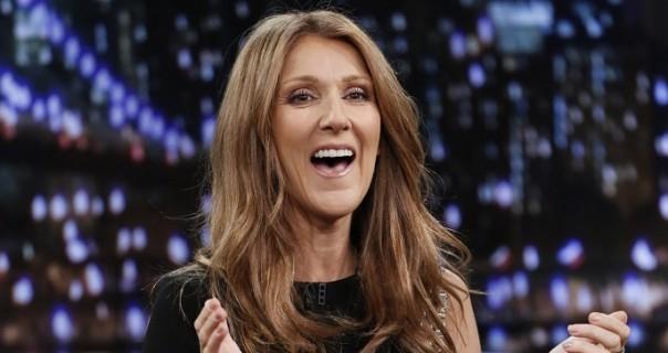 Celine Dion bira između dečaka ili premijera