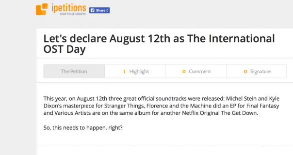 Pokrenuli smo peticiju!