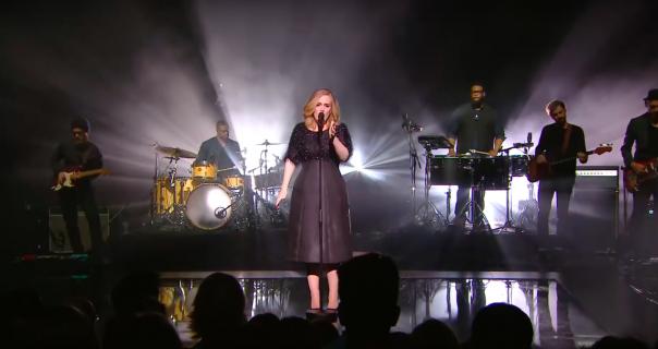 Adele odbila najgledaniji televizijski spektakl