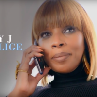 Mary J. Blige peva za The View