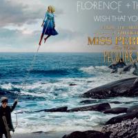 Florence, The Machine + Tim Burton