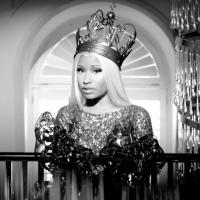 Nenajavljena pesma Nicki Minaj