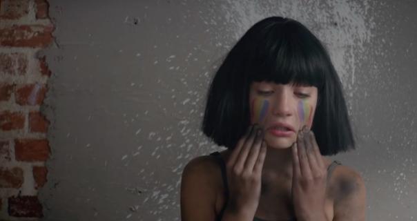 Još jedan Sia spot sa Maddie Ziegler