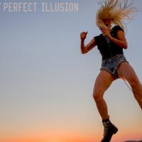 Lady Gaga sa akcentom na muziku