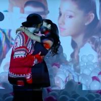 Ariana i Mac, to su srca dva