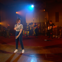 Christine and the Queens prepevala Beyonce