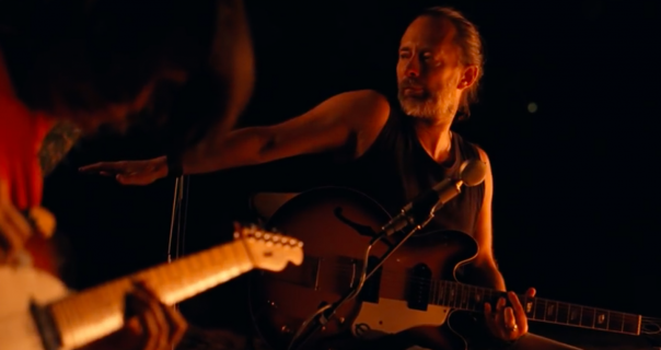 Još jedan Radiohead spot sa Paulom Thomasom Andersonom