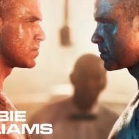 Robbie Williams spreman za okršaj