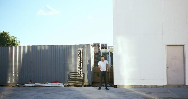 Preslušajte novi album Nicolasa Jaara
