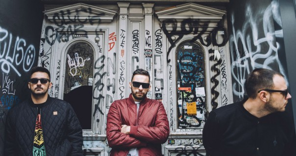 MjuzNews Intervju: Frenkie