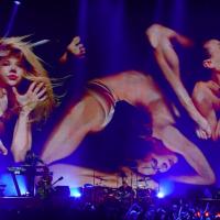 Depeche Mode dojava