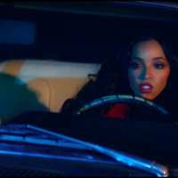 KDA i Tinashe