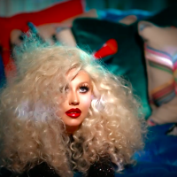 Promotivni video za Christina Aguilera i Nile Rodgers saradnju
