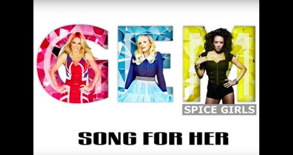 Nova Spice Girls pesma je gora nego što smo očekivali