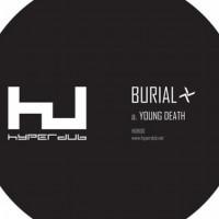 Izašao novi Burial EP