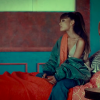 Ariana Grande snimila spot sa dečkom i nastupila sa legendom