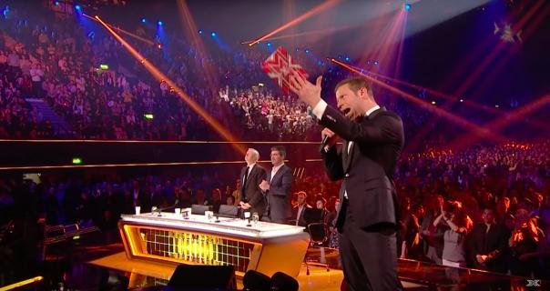 Pobednik The X Factor UK za 2016. godinu