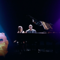 Evo i spota za Stevie Wonder x Ariana Grande duet