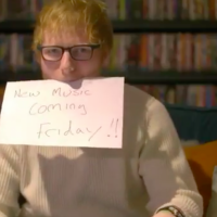 Ed Sheeran završio pauzu
