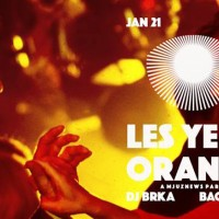 Dovodimo Les Yeux Orange na brod