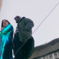 Sean Paul i Dua Lipa u novom spotu